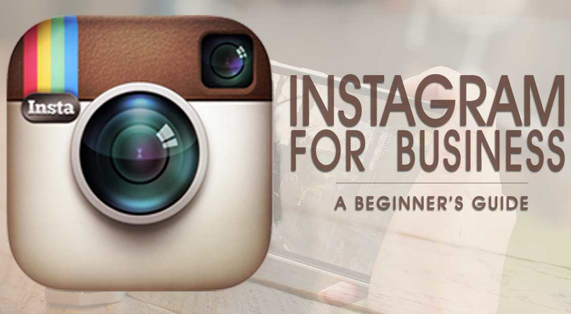 Twisted Puppy: Instagram for Business - A Beginner's Guide