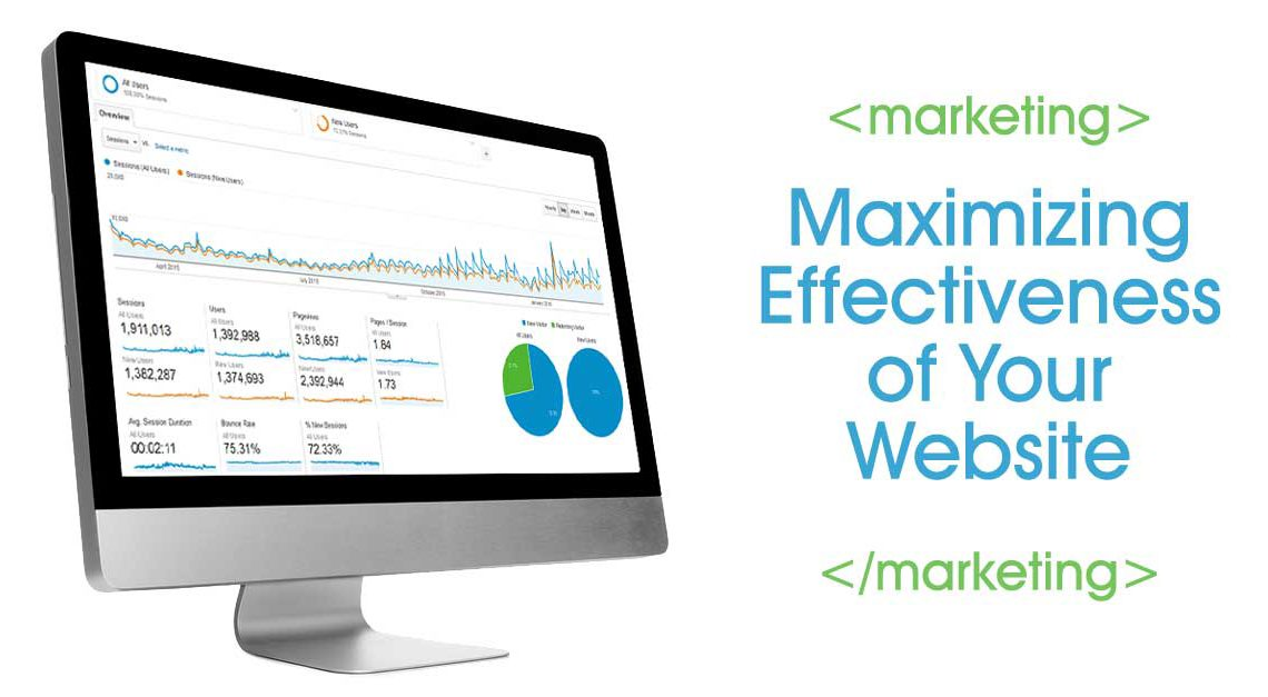 Twisted Puppy: Maximizing Effectiveness of Your Website