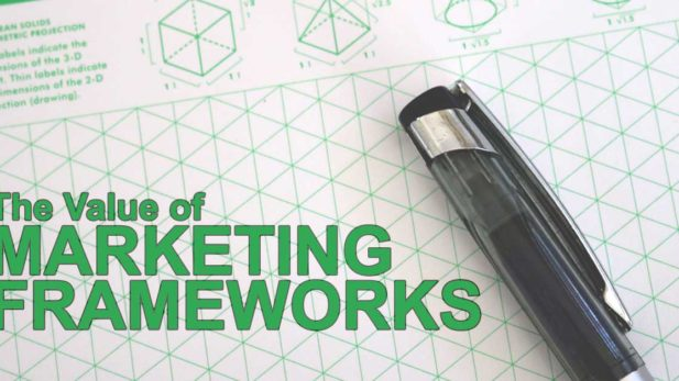 Twisted Puppy: The Value of Marketing Frameworks