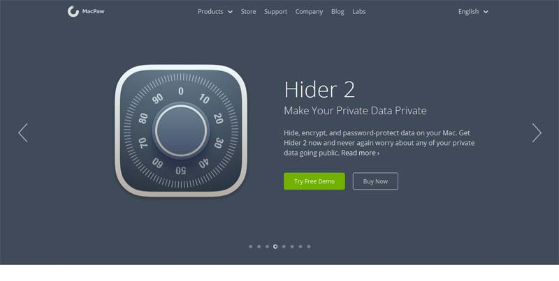 Great Value Proposition: Hider2