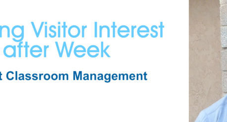 Twisted Puppy Blog: Keeping Visitor Interest Week After Week