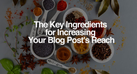 Twisted Puppy Blog: The Key Ingredients for Increasing Your Blog Post's Reach