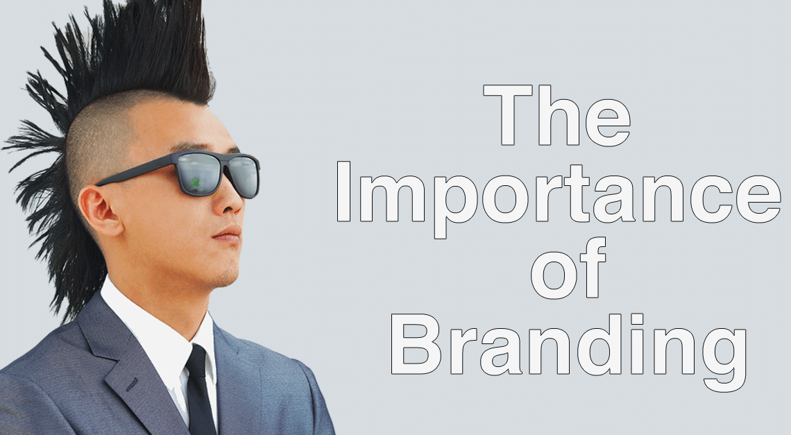 Marketing 101: The Importance of Branding